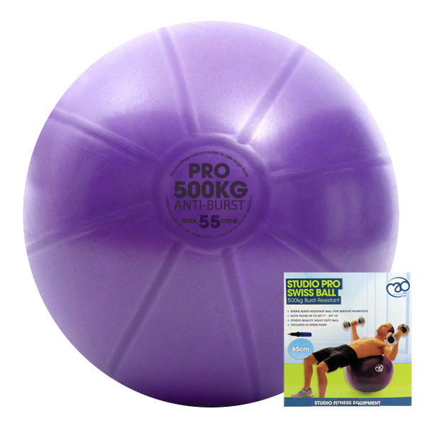 Swiss Pro Gym Ball