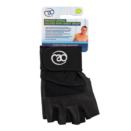 Weight Lifting Glove Wrap