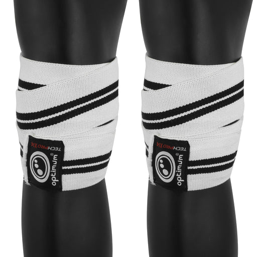 Techpro Knee Wraps