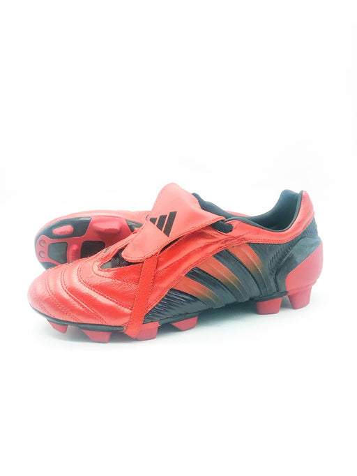 Adidas Predator Pulse FG (Poppy Red/Black)