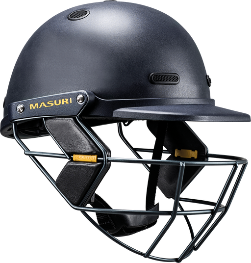 Masuri Vision Series Club Steel Helmet
