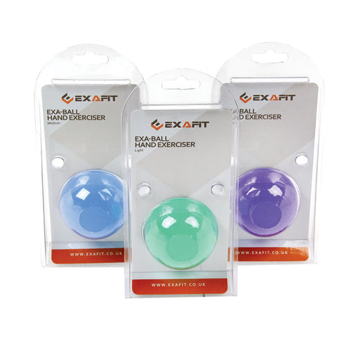 Exa-Ball Hand Exerciser