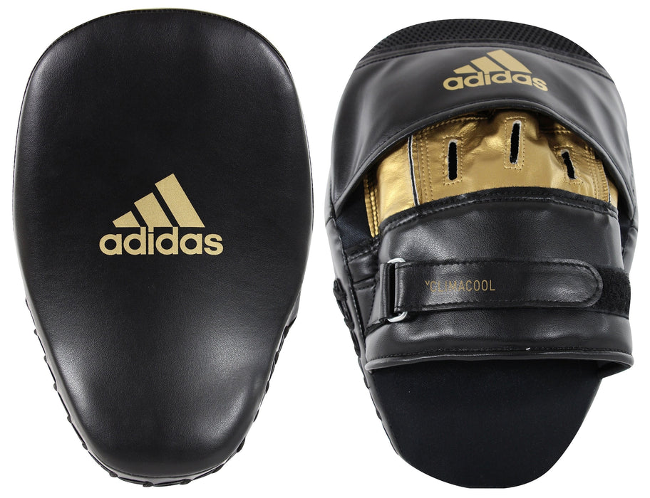 Adidas Curved Focus Pads