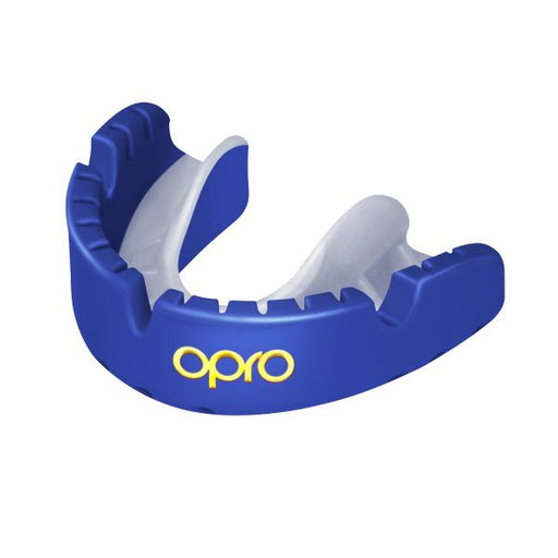 Opro Gold for braces