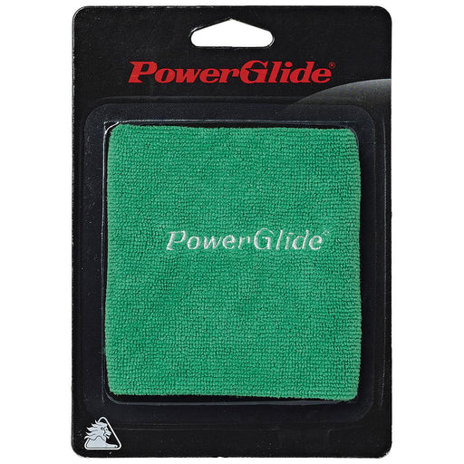 Powerglide Cue Towel