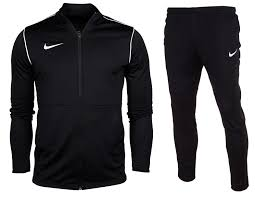 Heath Park KS5 BTEC Nike Jacket & Trouser Set