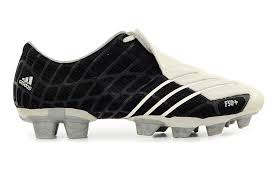 Adidas F50+ Spider (Black/White)