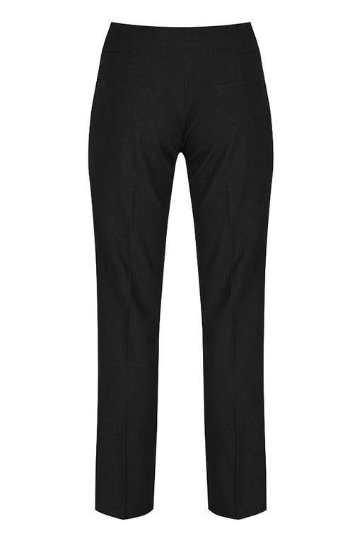 Girls Trutex Black School Trousers