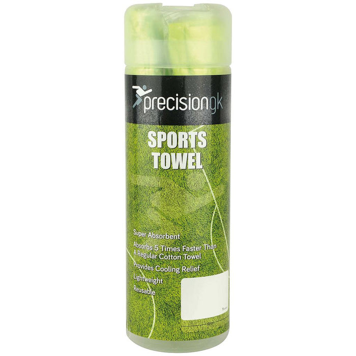 Precision Sports Towel