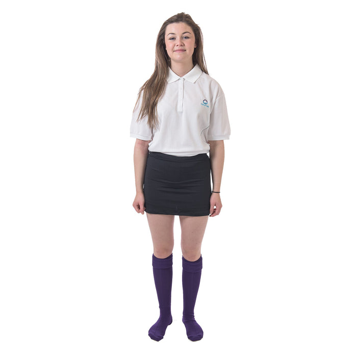Oldbury Wells Girls PE Socks
