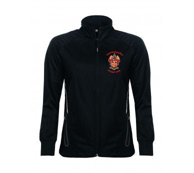 WCC 1/4 Zip Performance Top