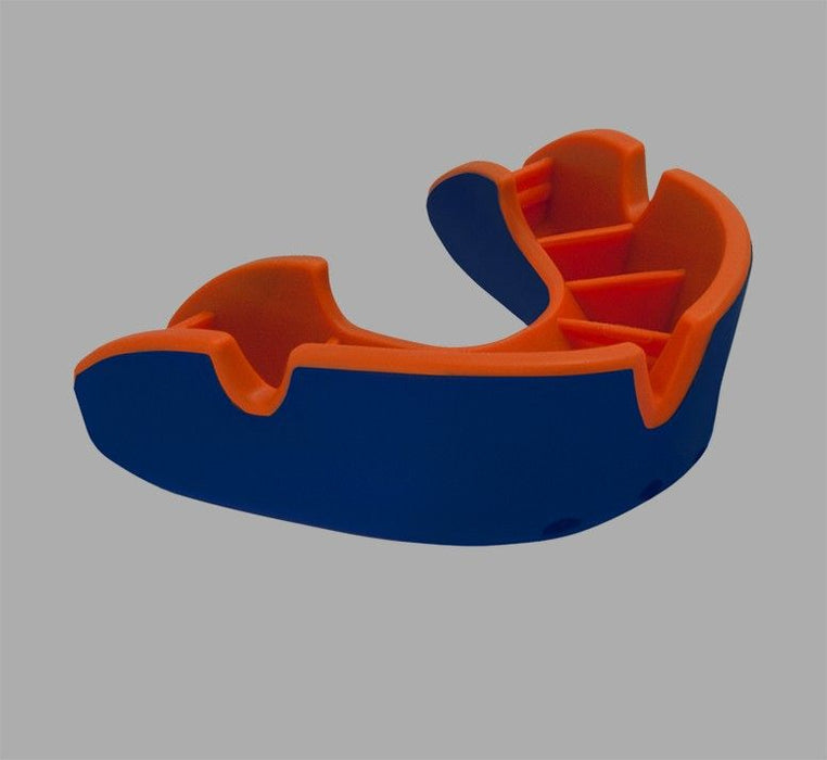 Opro Junior Silver Mouthguard