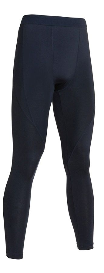 Navy Baselayer Tights