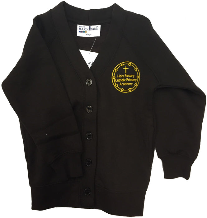 Holy Rosary School Cardigan
