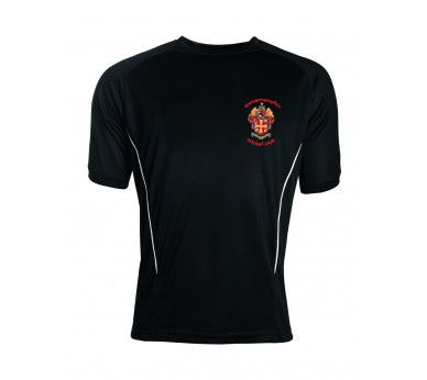 WCC Training Tee