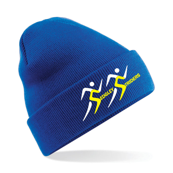 Sedgley Striders Beanie