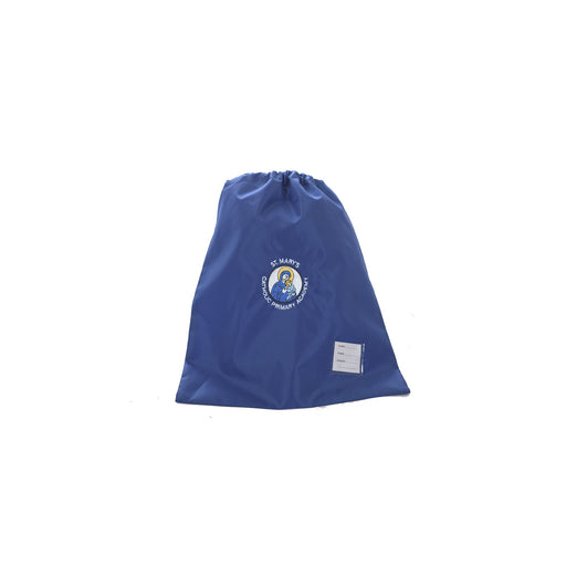 St Mary's Drawstring Bag