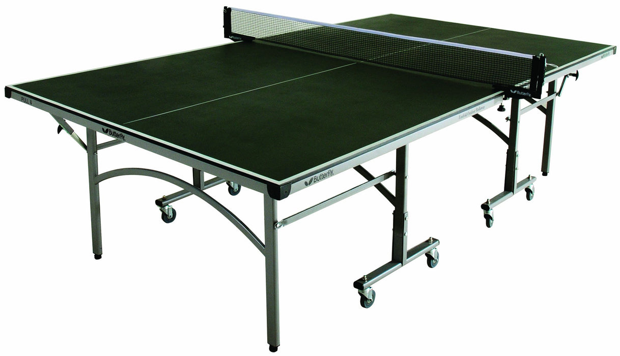 Butterfly Easifold Outdoor TT Table