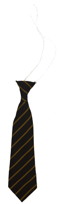 Holy Rosary Elasticated School Tie