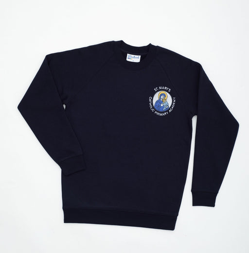 St Mary's PE Sweatshirt
