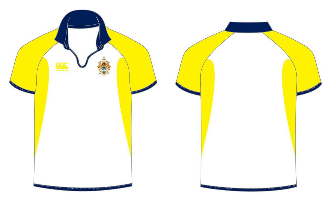 The Royal School, Reversible Games Jersey