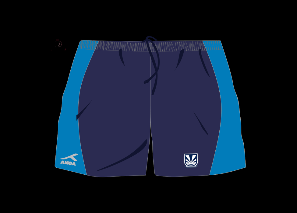 Heath Park PE Shorts