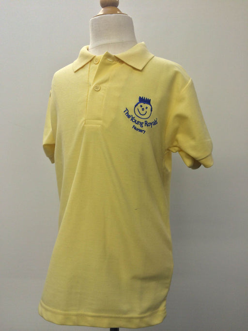 Young Royals Polo Shirt