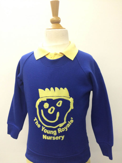 Young Royals Sweatshirt