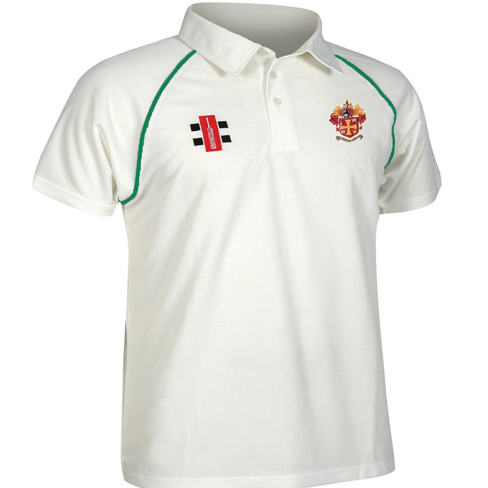 WCC Match Shirt