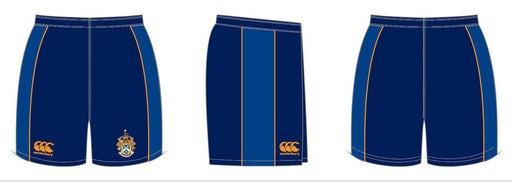 The Royal School, Games Shorts