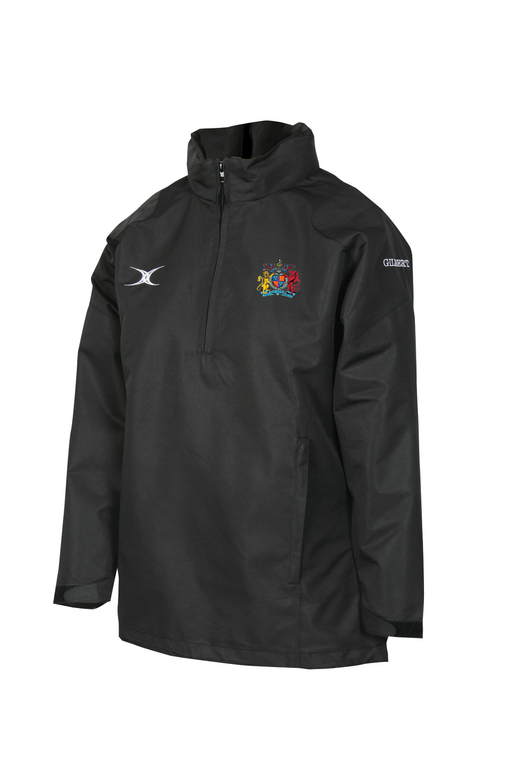 King Edwards Netball Jacket