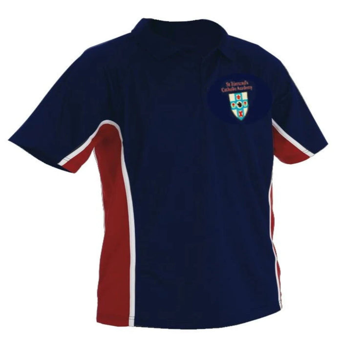ST EDMUNDS P.E POLO SHIRT