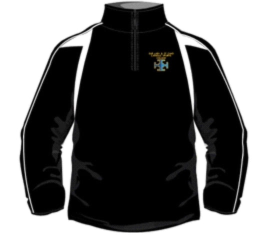 OLSC Cuatro Training Top