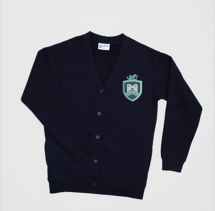 Bramford Girls Cardigan