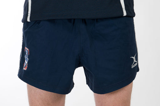 OSH Navy Games Shorts