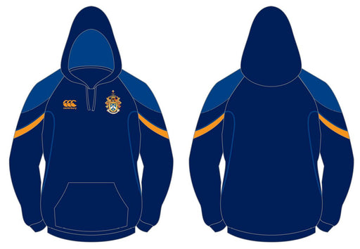 The Royal School, Hooded Top