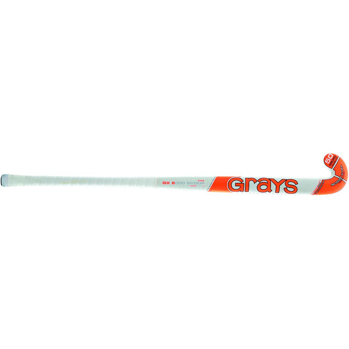 Gray GX6000 Scoop Maxi Hockey Stick