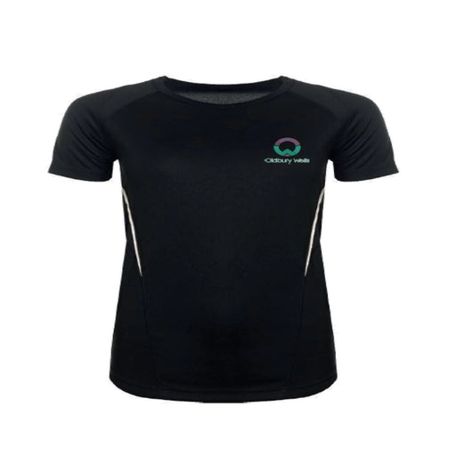 Oldbury Wells PE T-Shirt - Girls