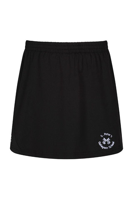 St Peter's P.E Girls Skort
