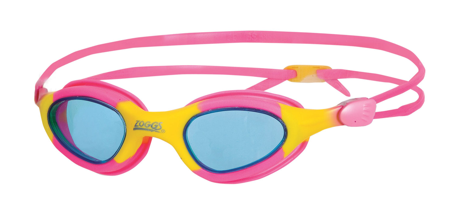 Zoggs SuperSeal Junior Goggles
