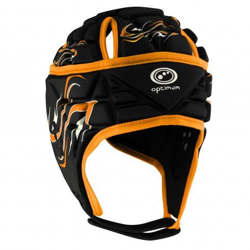 Optimum Inferno Headguard