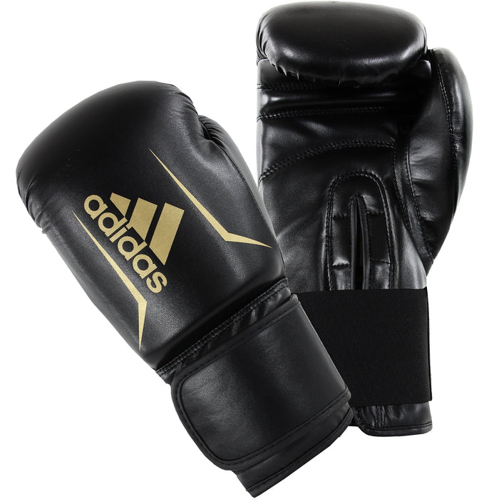 Adida Speed 50 Boxing Gloves