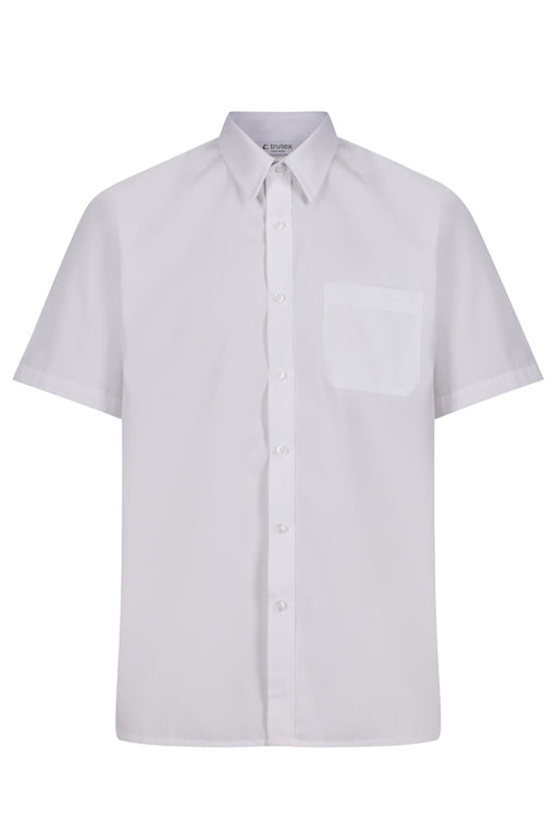 Trutex Boys Shirts S/S