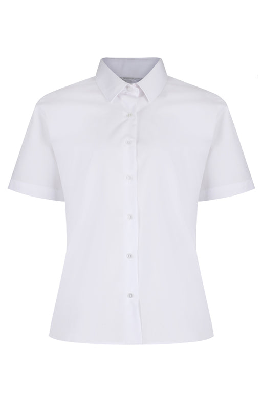 Trutex Girls Blouses S/S