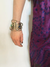 Load image into Gallery viewer, Amethyst Bangle