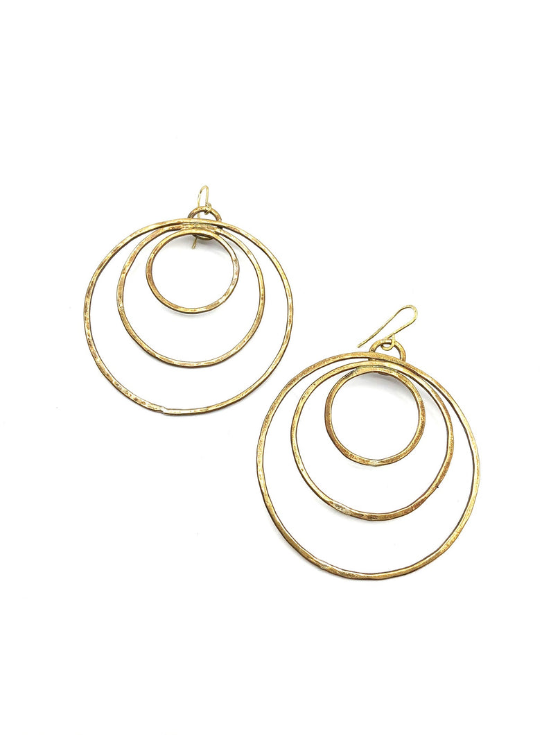 Light Waves Hoops