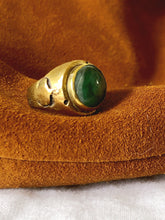 Load image into Gallery viewer, Emerald City Ring