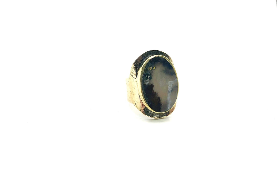 Gentle Reflections Ring