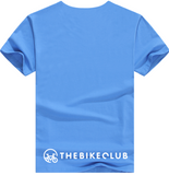 Team Bike Club Tee