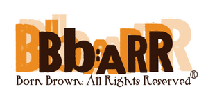 Born Brown: All Rights Reserved